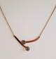 Necklace Steel