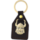 Keychain With Viking Head