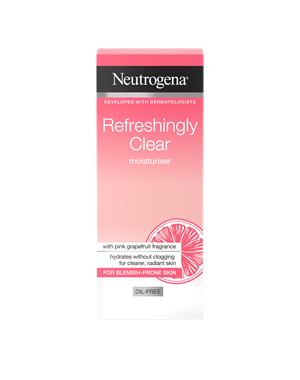 Neutrogena Refreshingly Clear moisturiser 50ml