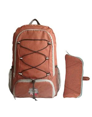 Backpack Rust Colored