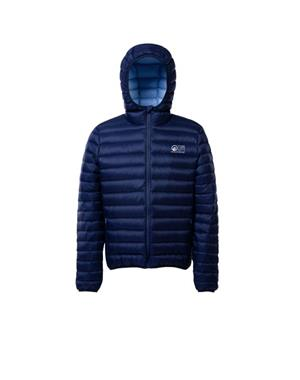 Down Jacket Unisex - Blue