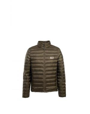 Down Jacket Unisex - Green