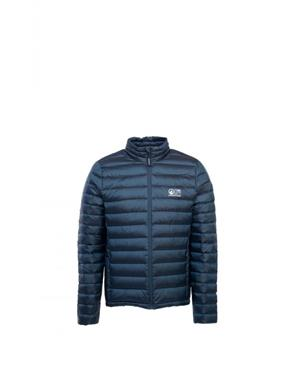 Down Jacket Unisex - Atlantic Blue