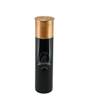 Cartridge thermos Black God Jakt (Good hunting)
