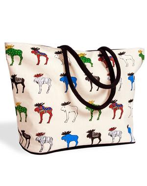 Bag - Ingelas Moose