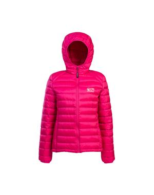 Down Jacket Woman - Pink