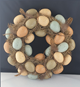 Egg Wreath 30 Cm