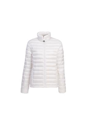 Down Jacket Woman - White