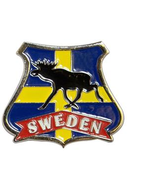 Magnet Shield Moose